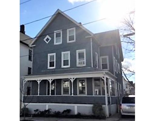 Apartamento por un Alquiler en 60 Nye St #1 60 Nye St #1 New Bedford, Massachusetts 02746 Estados Unidos