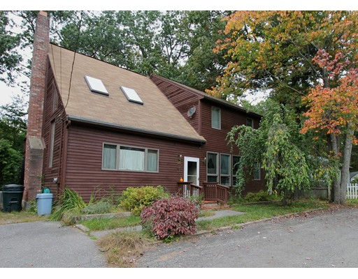 Casa Unifamiliar por un Venta en 25 Fuller Lancaster, Massachusetts 01523 Estados Unidos