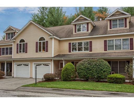 Condominium for Sale at 218 Rangeway Road 218 Rangeway Road Billerica, Massachusetts 01821 United States