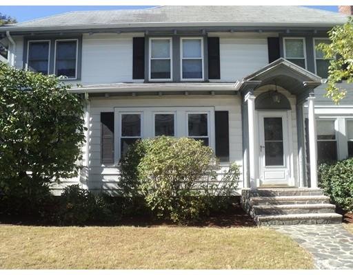 متعددة للعائلات الرئيسية للـ Sale في 48 Sumner Street 48 Sumner Street Marlborough, Massachusetts 01752 United States