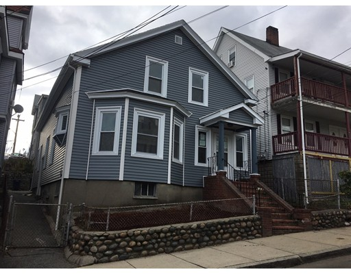 Single Family Home for Sale at 85 reed Avenue 85 reed Avenue Everett, Massachusetts 02149 United States