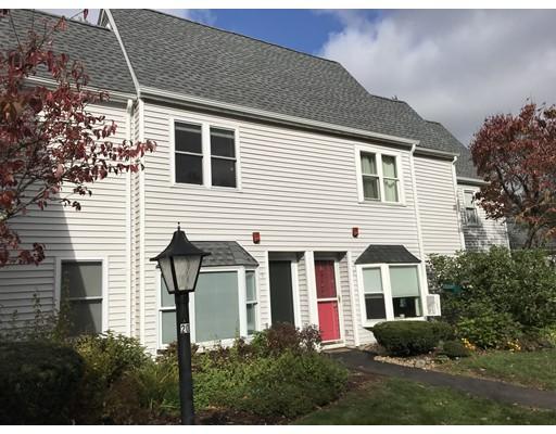 Condominium for Sale at 5 Prudence Crandall Lane 5 Prudence Crandall Lane Easton, Massachusetts 02356 United States