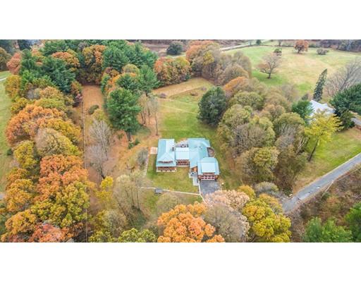 Частный односемейный дом для того Продажа на 1466 Canton Avenue 1466 Canton Avenue Milton, Массачусетс 02186 Соединенные Штаты