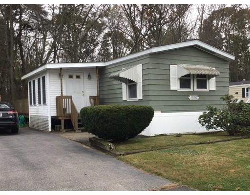 Casa Unifamiliar por un Venta en 10 South Way 10 South Way Taunton, Massachusetts 02780 Estados Unidos