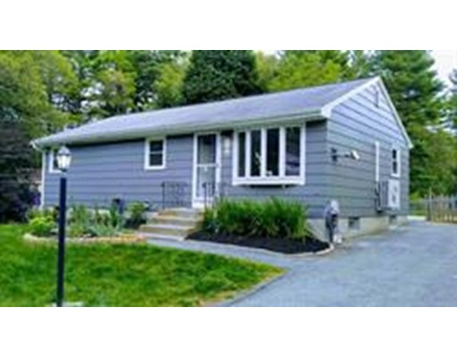 Single Family Home for Sale at 3 Sunny Hill Road 3 Sunny Hill Road Northborough, Massachusetts 01532 United States