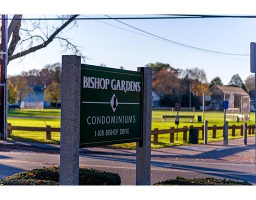Condominium for Sale at 41 Bishop Drive 41 Bishop Drive Framingham, Massachusetts 01702 United States