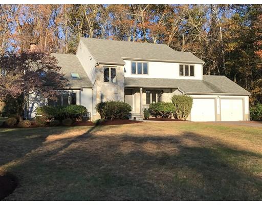 Einfamilienhaus für Verkauf beim 2 Claudette Circle 2 Claudette Circle Framingham, Massachusetts 01701 Vereinigte Staaten