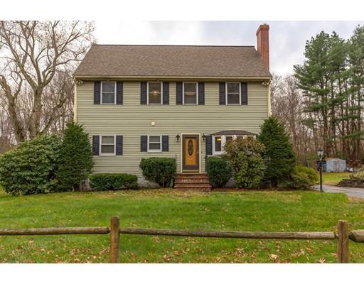Single Family Home for Sale at 75 Nashua Road 75 Nashua Road Billerica, Massachusetts 01862 United States