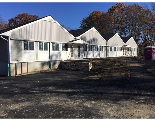 Commercial for Rent at 593 Massachusetts Avenue 593 Massachusetts Avenue Boxborough, Massachusetts 01719 United States