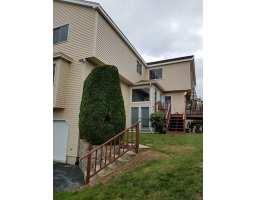 Condominium for Sale at 369 Captain Eames Circle 369 Captain Eames Circle Ashland, Massachusetts 01721 United States