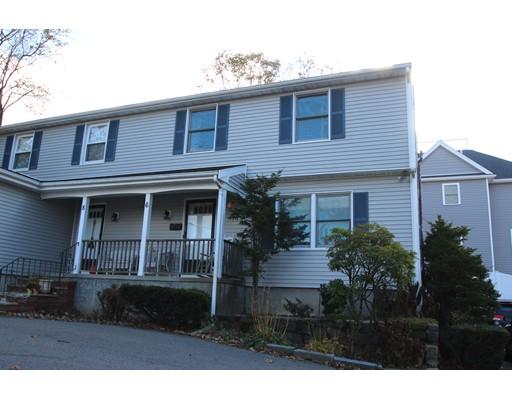 شقة بعمارة للـ Sale في 6 Alvin Road #6 6 Alvin Road #6 Swampscott, Massachusetts 01907 United States