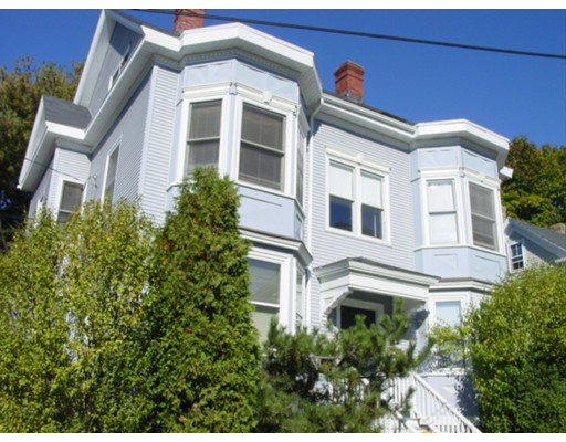 Additional photo for property listing at 7 Spring Street  Marblehead, Massachusetts 01945 Estados Unidos