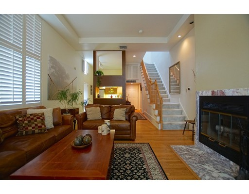 Condominium for Sale at 5 School Street 5 School Street Salem, Massachusetts 01907 United States