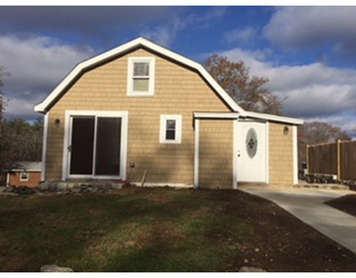 Single Family Home for Sale at 11 Overlook Avenue 11 Overlook Avenue Gloucester, Massachusetts 01930 United States