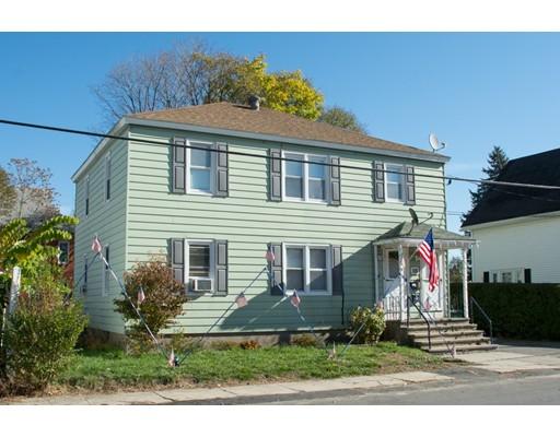 متعددة للعائلات الرئيسية للـ Sale في 16 Fulton Street 16 Fulton Street Fitchburg, Massachusetts 01420 United States