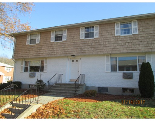 تاون هاوس للـ Rent في 42 Kingston #42 42 Kingston #42 North Andover, Massachusetts 01845 United States