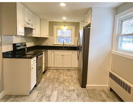 Apartment for Rent at 40 Bateman Avenue #1 40 Bateman Avenue #1 Revere, Massachusetts 02151 United States