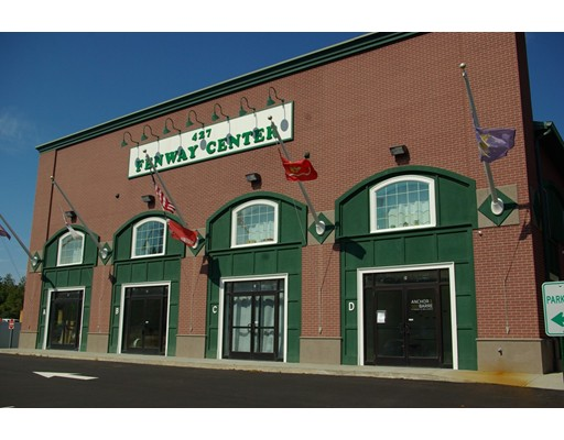 Commercial for Rent at 427 Winthrop Street 427 Winthrop Street Taunton, Massachusetts 02780 United States