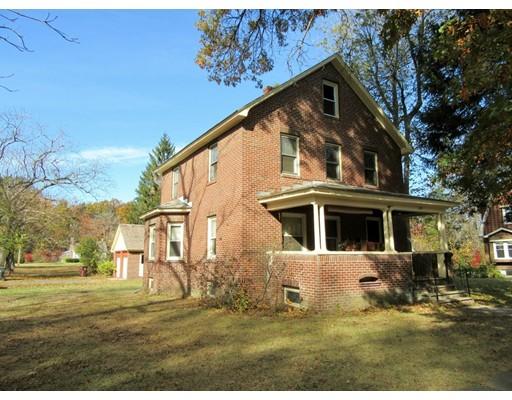 独户住宅 为 销售 在 125 Highland Avenue 125 Highland Avenue Westfield, Massachusetts 01085 United States