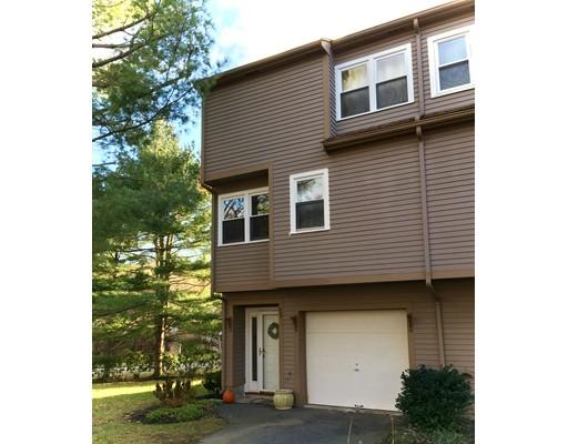 Condominium for Sale at 2 Stillwell Drive 2 Stillwell Drive Salem, Massachusetts 01970 United States
