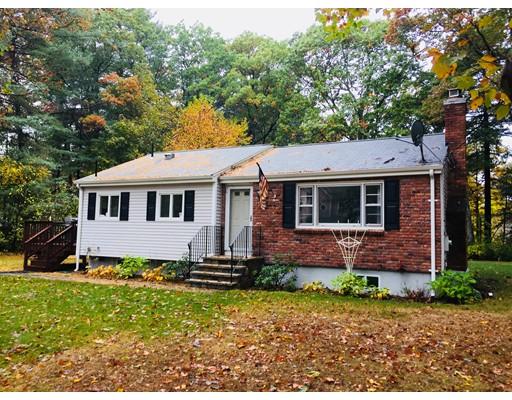 Maison unifamiliale pour l à louer à 4 Royal Street 4 Royal Street Wilmington, Massachusetts 01887 États-Unis