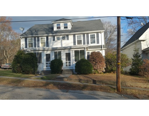 Single Family Home for Rent at 40 Prospect Street Northbridge, Massachusetts 01588 United States