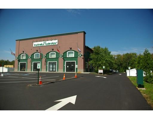 Apartment for Rent at 427 Winthrop Street #5 427 Winthrop Street #5 Taunton, Massachusetts 02780 United States