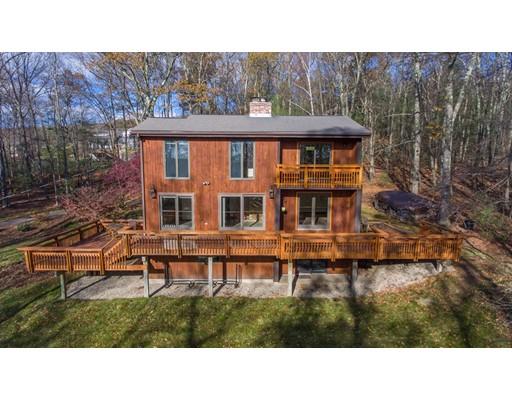 واحد منزل الأسرة للـ Sale في 30 Brandywine Drive 30 Brandywine Drive Belchertown, Massachusetts 01007 United States