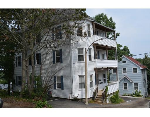 Condominio per Vendita alle ore 10 Duffley Court 10 Duffley Court Brookline, Massachusetts 02467 Stati Uniti