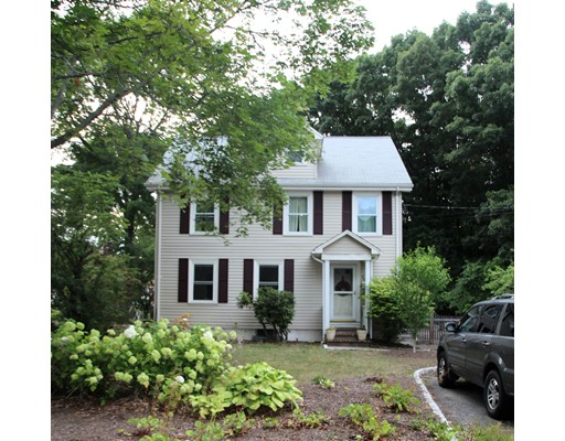 Single Family Home for Rent at 12 Old Connecticut Path Framingham, 01701 United States