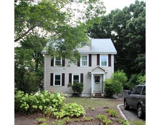 Casa Unifamiliar por un Alquiler en 12 Old Connecticut Path 12 Old Connecticut Path Framingham, Massachusetts 01701 Estados Unidos