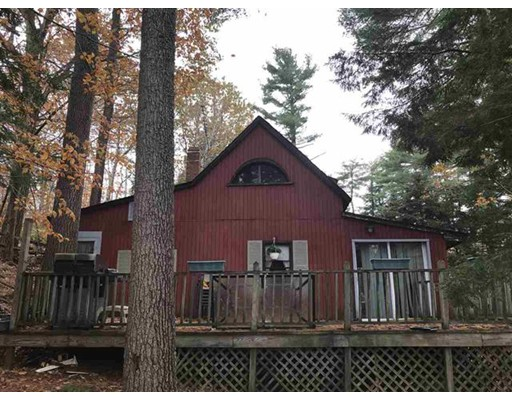 Additional photo for property listing at Pondview Road  Hampstead, New Hampshire 03841 United States