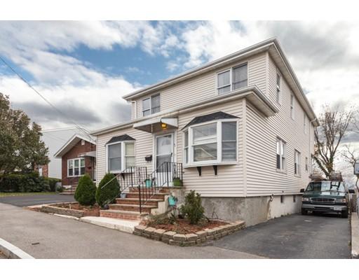 独户住宅 为 销售 在 42 Howard Street 42 Howard Street Revere, 马萨诸塞州 02151 美国