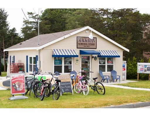 Commercial pour l Vente à 39 Causeway Road 39 Causeway Road Fairhaven, Massachusetts 02719 États-Unis