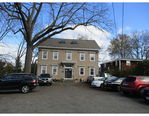 Commercial for Rent at 132 North Street 132 North Street Salem, Massachusetts 01970 United States