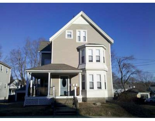 Single Family Home for Rent at 18 Wilson Street Natick, 01760 United States