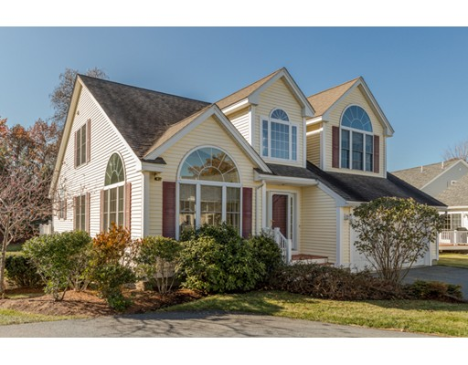Condominium for Sale at 1 Harlech Way 1 Harlech Way Chelmsford, Massachusetts 01863 United States