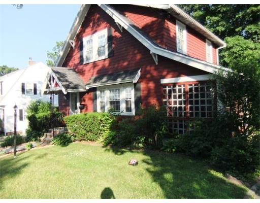 Частный односемейный дом для того Аренда на 33 Ardmore Street #33 33 Ardmore Street #33 Braintree, Массачусетс 02184 Соединенные Штаты