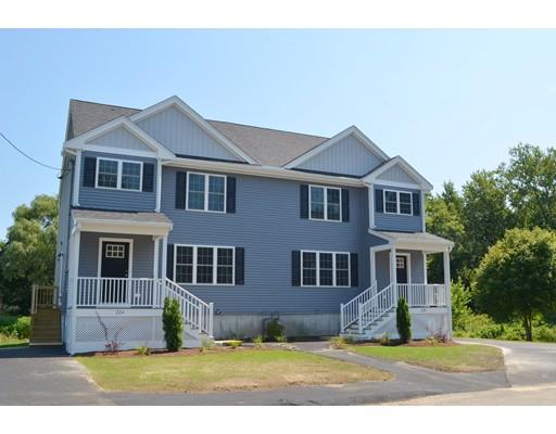 Casa Unifamiliar por un Venta en 1 John Street 1 John Street Taunton, Massachusetts 02780 Estados Unidos