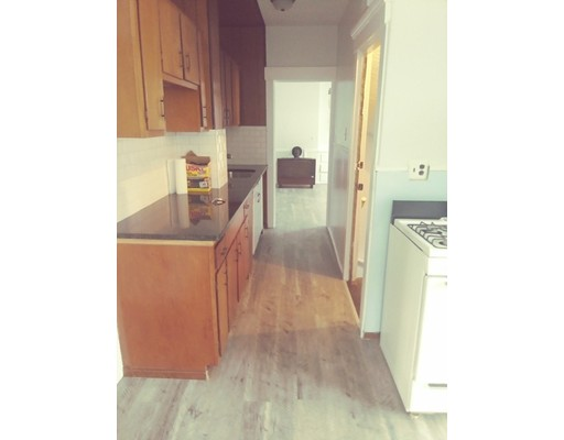 Single Family Home for Rent at 21 REYNOLDS Street 21 REYNOLDS Street New Bedford, Massachusetts 02740 United States