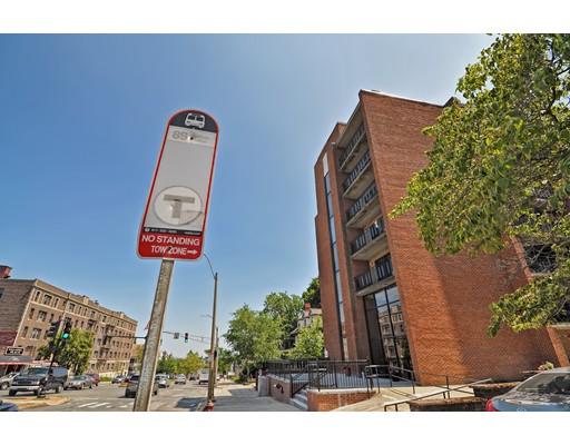 Appartement en copropriété pour l à louer à 390 Broadway #35 390 Broadway #35 Somerville, Massachusetts 02145 États-Unis