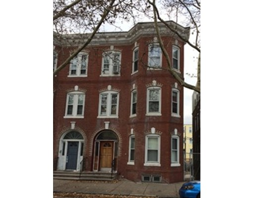 Multi-Family Home for Sale at 326 Chelsea Street 326 Chelsea Street Boston, Massachusetts 02128 United States