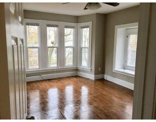 Single Family Home for Rent at 297 West Elm Street Brockton, 02301 United States