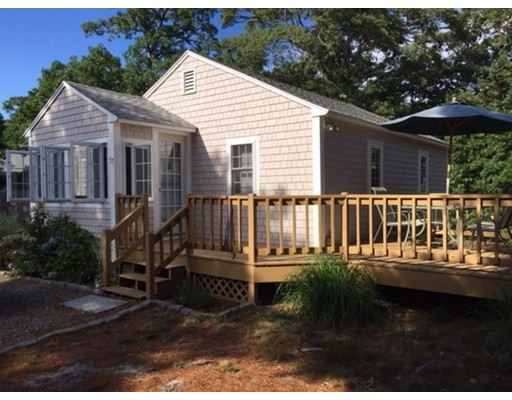 Single Family Home for Sale at 57 Captain Richards Way 57 Captain Richards Way Chatham, Massachusetts 02633 United States