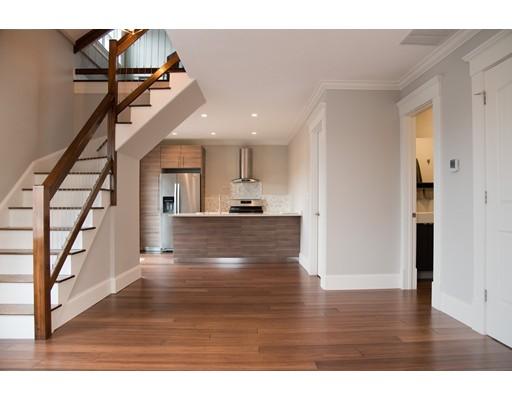 Apartamento por un Alquiler en 24 Lemon St #2 24 Lemon St #2 Salem, Massachusetts 01970 Estados Unidos