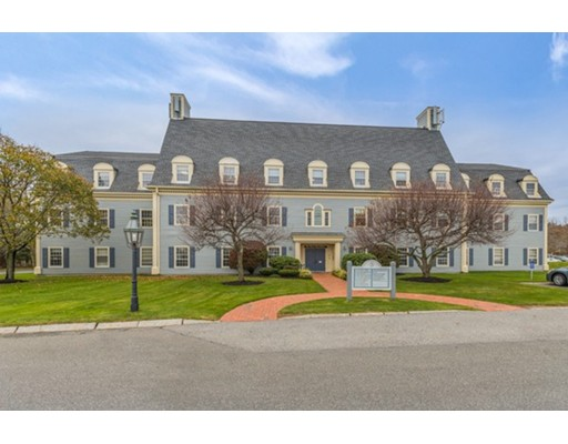 Additional photo for property listing at 5 Essex Green Drive 5 Essex Green Drive Peabody, Massachusetts 01960 États-Unis