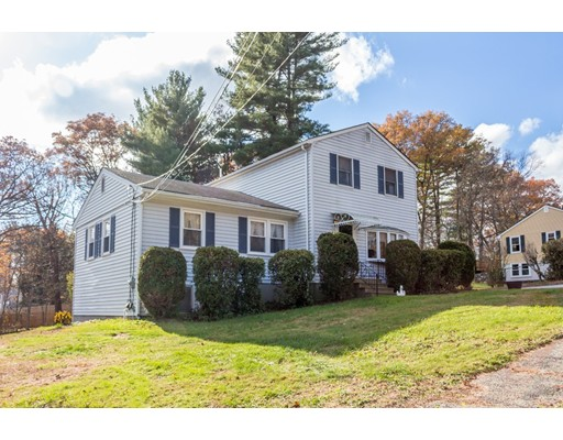 Single Family Home for Sale at 13 Harper Blvd 13 Harper Blvd Bellingham, Massachusetts 02019 United States