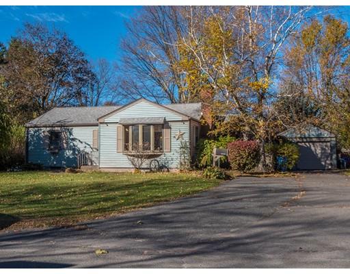 独户住宅 为 销售 在 96 West Calvin 96 West Calvin West Springfield, 马萨诸塞州 01089 美国