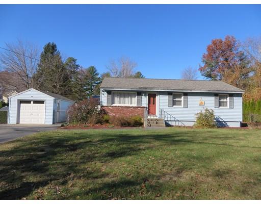 独户住宅 为 销售 在 10 Joppa Road Merrimack, 新罕布什尔州 03054 美国