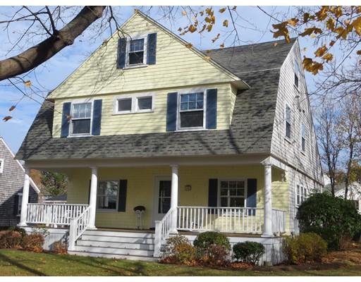 Maison unifamiliale pour l à louer à 11 Pondview Avenue 11 Pondview Avenue Scituate, Massachusetts 02066 États-Unis
